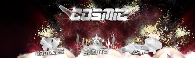 Cosmic-Events