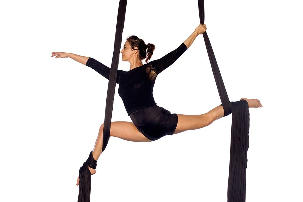 Akrobatik Show buchen