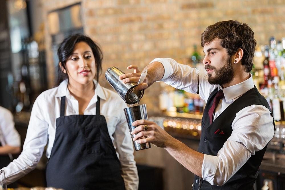Cocktail Kurs buchen