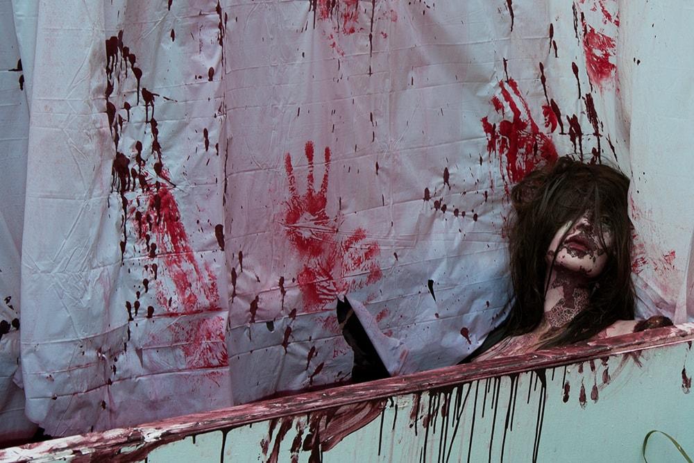 Exit Game - Blutrausch buchen
